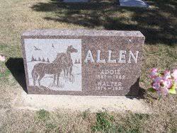 Adeline Allen (1858-1969) - Find A Grave Memorial