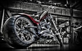 cruiser bicycle motorcycle