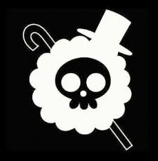 Brook Jolly Roger Skull Jdm Window Decal Sticker Custom Sticker Shop