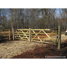 Wood Split Rails Cedar Farm Gate Entrance Farm Gate Diy Driveway