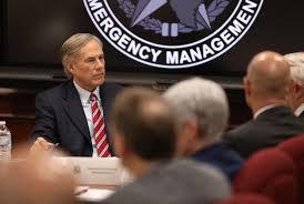 Texas Gov. Greg Abbott Issues Disaster Declaration Over Coronavirus   KERA  News