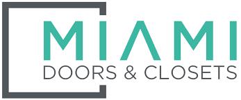 miami closet doors mirror sliding
