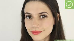 how to do pin up or rockabilly makeup