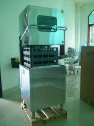 Máy rửa bát công nghiệp Dolphin DW3280 - Hàng chính hãng