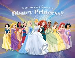 do you have what it takes to be a disney princess quiz zimbio