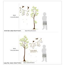 Family Tree Wall Decal Diy Stickers Life Changing Products