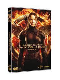 Hunger Games - Il Canto Della Rivolta - Parte 1 - DVD.it
