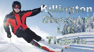 killington lift ticket s for