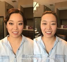 nadena makeup hair preview korean