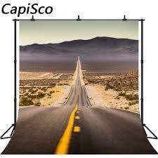 خلفية تصوير كابيسكو طريق جبلي صحراوي غرب أمريكا خلفيات مصورة