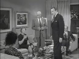 Alfred Hitchcock Presents : Servant Problem (1961) - Alan Crosland ...