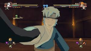 Naruto Shippuden: Ultimate Ninja Storm 4 Road to Boruto's New Gameplay  Trailer Has Mitsuki in Action