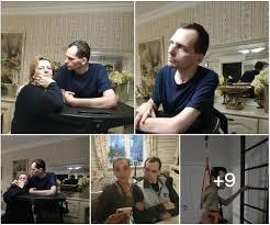 Как сейчас выглядит перенесший инсульт 5 лет назад актер Алексей Янин ::  Новости :: ТВ Центр