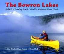 Bowron family name