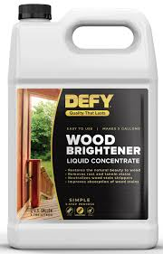 Defy Wood Brightener Review Best Deck Stain Reviews Ratings