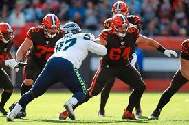 2 Cal (Pa.) players on one NFL roster: Eric Kush joins Erik Harris ...