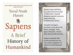bercermin diri melalui kajian buku sapiens halaman all