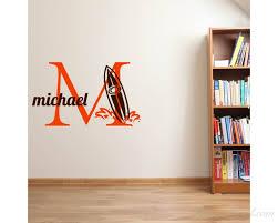 vinyl wall art inspirational es and