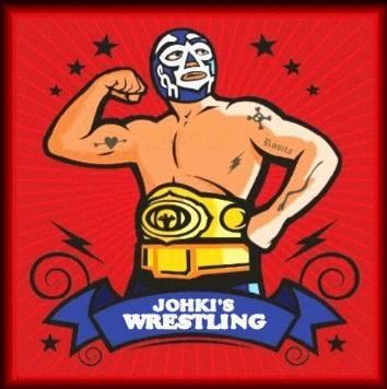 install Johki's Wrestling Addon