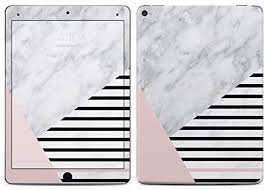 Amazon Com Alluring Protector Skin Sticker Compatible With Apple Ipad Pro 9 7 Ultra Thin Protective Vinyl Decal Wrap Cover