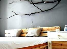wall art branch simple