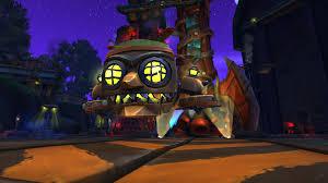 Vena Madre: Affari sporchi - Missione - World of Warcraft