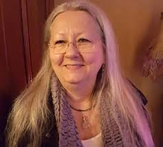 """Sharon Lewis """"Aurora"""" - Vision Collective - Metaphysical Psychic Classes,  Workshops, Fairs - Portland, OR"""