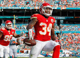 Knile Davis thinks he has a future, even if it's not with the ...