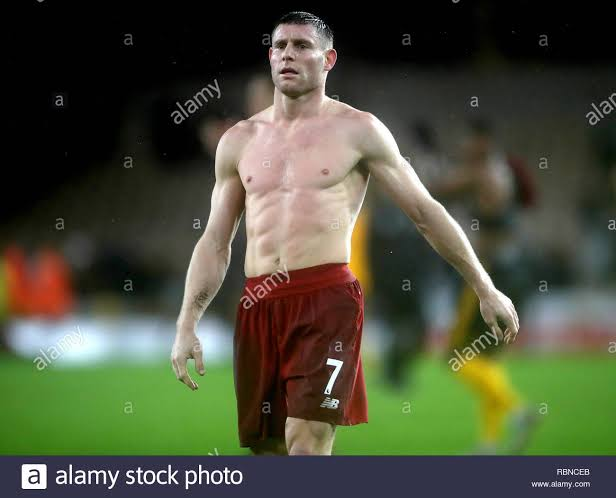 Image result for james milner  picture""