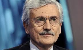 """Pd: """"Un governo col M5s si può fare"""", dice Massimo D'Alema - Il Foglio"""