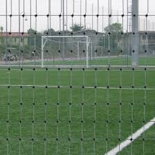 Buy Black Plastic Safety Mesh Fence Cintoflex D 100m Roll Here Barriers4u Co Uk Barriers For Crowd Control Safety