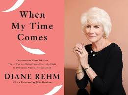 A Conversation with Diane Rehm - Bellingham Whatcom County Tourism