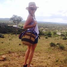 Adventures in Kenya: Interview with Meghan Walker — Get Out of town!