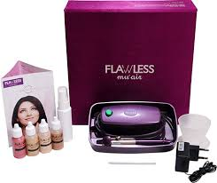 airbrush makeup kits from flawless