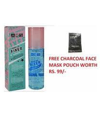 ads face makeup setting spray 150 ml