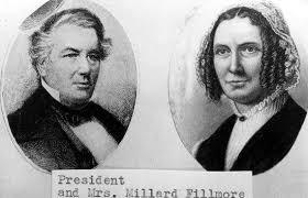 Applewood Books - January 7, 1800: Birth of Millard...   Facebook