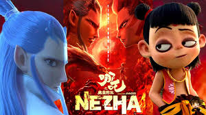 Ngành công nghiệp phim hoạt hình Trung Quốc bùng nổ mạnh mẽ, đe ...