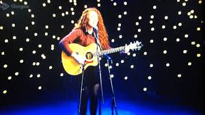 Sophie Rogers on STV performing 'Caledonia'. Live from Best of The Year  Show. - YouTube