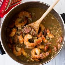Seafood Gumbo without Roux Recipes