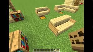 ment faire des meubles minecraft