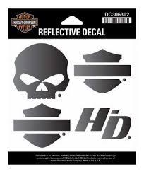 10 Best Harley Davidson Decals