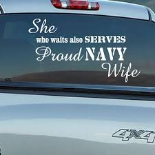 She Who Waits Also Serves Decal Car Decals Vinyl Vinyl Decals Vinyl Wall Decals