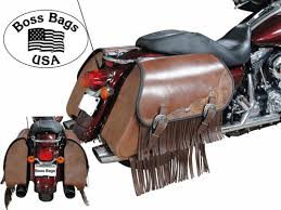 motorcycle saddlebags by boss bags 1