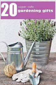 20 super cute gardening gifts unique