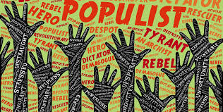 POPULISM IN THE FOREIGN POLICY OF CENTRAL EUROPEAN STATES