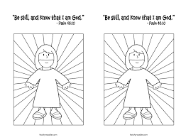 god will never leave you coloring pages info