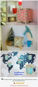 Nightlight Touch Lamp Kids Room Decor Wifi Lamp Nursery Decor Etsy In 2020 Touch Lamp Kid Room Decor Nursery Decor