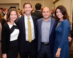 Jewish Federation salutes major donors - Movers & Makers Magazine,  Cincinnati