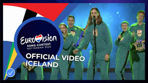 Who is Iceland's Eurovision 2020 entry ...