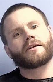 Adam Wesley Perry, 31, of 207 Madison St., Apt. A, Eden, was arrested on a  warrant